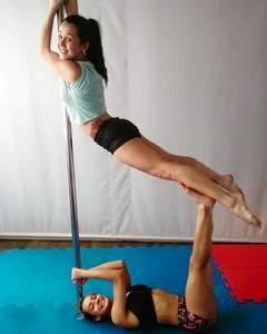 Pole Dance Brisa. -