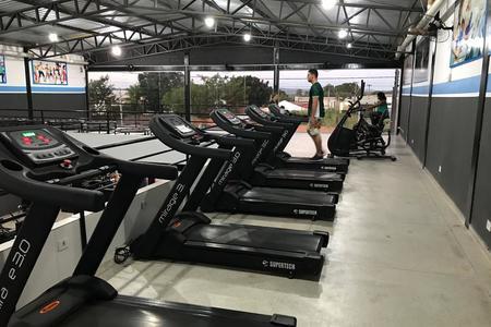 Power Fitness -
