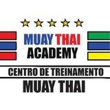 Ct Muay Thai Unidade 3 - logo