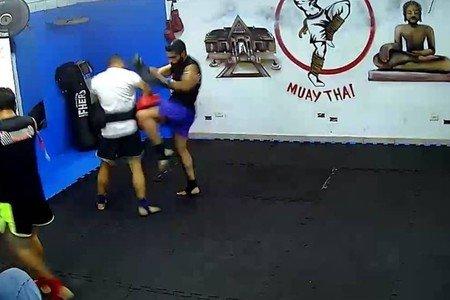 Ct Muay Thai unidade 3