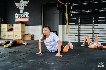 CrossFit São Francisco do Sul -