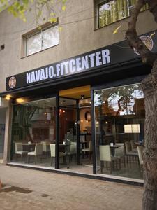 Navajo Fit Center -