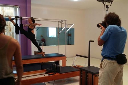 Patricia Medeiros Academia e Pilates -