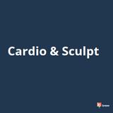 Cardio & Sculpt Cuajimalpa - logo