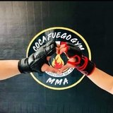Coca Fuego Gym - logo
