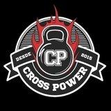 Cross Power - logo