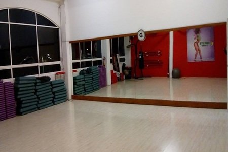 Coolgym -