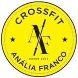Crossfit Analia Franco - logo