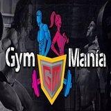 Gym Manía - logo