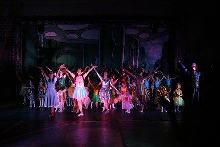 Petite Ballerine Studio de Dança Gabi Thomaz -