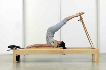 Zolo Pilates -