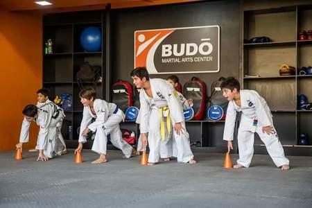 Budó Martial Arts Center -
