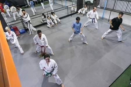 Budó Martial Arts Center