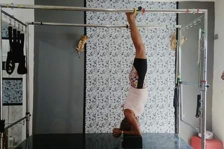 Studio de Pilates Brenda Reis