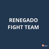 Renegado Fight Team - logo
