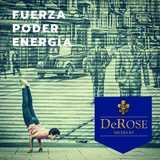 DeRose Method Bustamante - logo