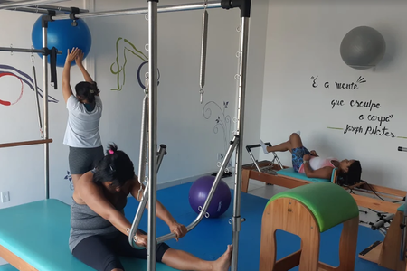 Studio Life Care Pilates -