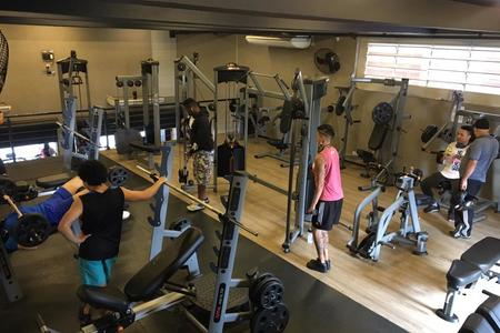 Place fit Academia -