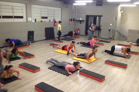 Place fit Academia