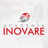 Academia Inovare Fitness - logo