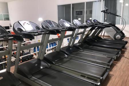 Body Mind Fitness Center