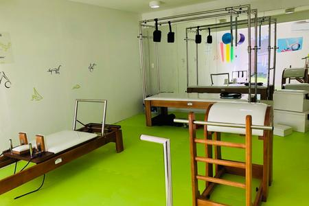 STUDIO Pilates & Fisioterapia
