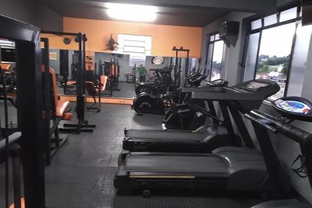 Grupo Leal Gym