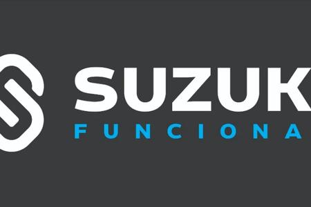 SUZUKI FUNCIONAL