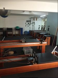 Brooklin Pilates -