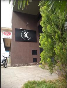 kiai Sport Center