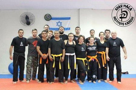 Instituto Kadosh de Krav Maga