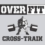Over Fit Academia - logo