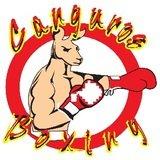 Canguros Boxing - logo