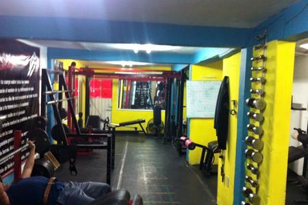 Anghel Gym