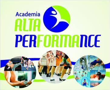 Academia Alta Perfomance -
