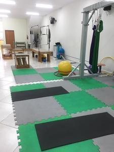 Studio Pilates Marcela J. Domingues -