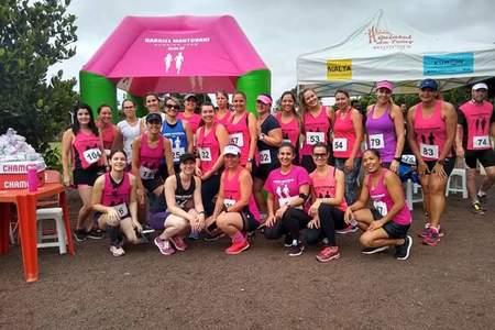 Gabriel Mantovani Running Team