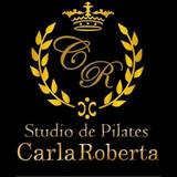 Studio De Pilates Carla Roberta - logo