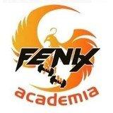 Academia Fênix Fit - logo