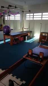 Studio Pilates Unit -