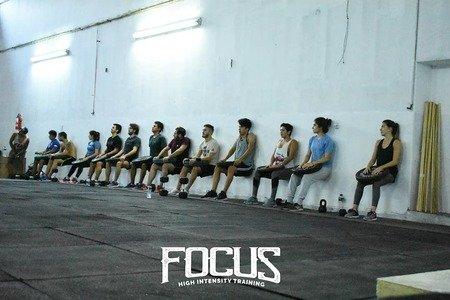 Focus Rosario -