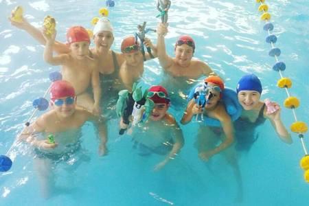 Academia Corpo e Água