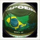 Centro Cultural Capoeira Berim Brasil - logo