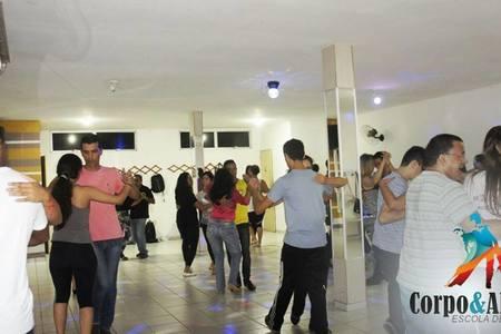 Escola de Dança Corpo e Alma -