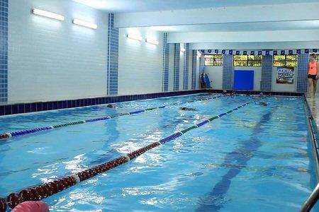 Aqua Fisio Fitness -