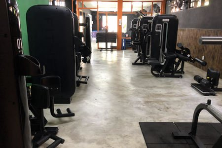 Academia AB Fitness