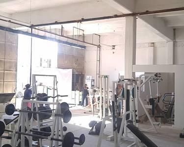 El Dorado Gym