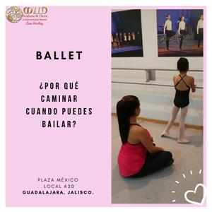 MIID Academia de danza