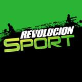 Revolucion Sport - logo