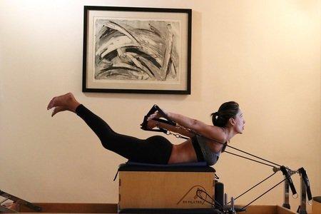 VO Pilates